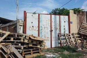TP HCM: Quận 9 cưỡng chế 7 công trình xây dựng không phép