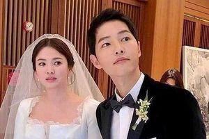 Song-Song ly hôn: Dân Hàn đổ lỗi cho đằng gái, fans Việt: 'Thật tiếc'