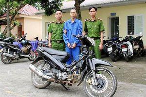 Khởi tố vụ án nổ súng cướp ngân hàng ở Lào Cai