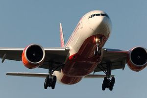 Máy bay Ấn Độ trên đường tới Mỹ phải hạ cánh khẩn cấp vì bị dọa đánh bom