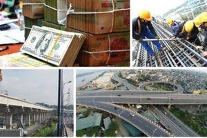 Tiến độ giải ngân vốn ODA và vay ưu đãi nước ngoài chậm đáng báo động!