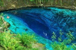 Truyền thuyết về dòng sông mê hoặc ở Philippines