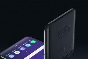 Samsung sẽ cho ra mắt smartphone màn hình gập kiểu vỏ sò vào năm sau?
