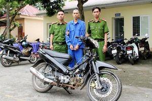 Đối tượng dùng súng ngắn cướp ngân hàng Agribank ở Lào Cai sa lưới