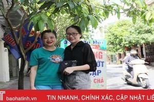 Chủ quán xôi ở Hà Tĩnh trả tài sản trị giá hơn 13 triệu đồng cho người đánh rơi