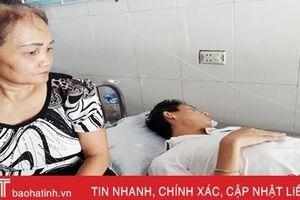 Đang dự thi THPT quốc gia, thí sinh ở Hà Tĩnh bị tai biến mạch máu não