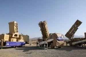 Hệ thống vũ khí của Iran bị Mỹ tấn công mạng
