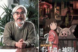Tại sao 'Spirited Away' có thể thắng 'Toy Story 4' tại Trung Quốc dù đã ra mắt 18 năm?