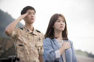 'Song Joong Ki và Song Hye Kyo ly hôn' trở thành từ khóa nóng nhất trên mạng châu Á