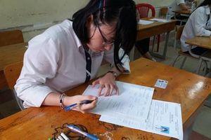 Thi THPT quốc gia: Gợi ý đáp án đề môn Giáo dục công dân