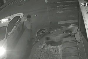 Tài xế taxi Vinasun gây tai nạn rồi bỏ mặc nạn nhân: Hãng xe chính thức lên tiếng