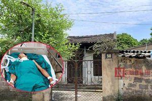 Tự tử bất thành, kẻ giết vợ rồi đốt nhà ở Ninh Bình chịu mức án nào?