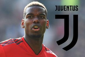 CHUYỂN NHƯỢNG (27/6): Pogba muốn 'tái hôn' với Juve, Arsenal sắp có tân binh