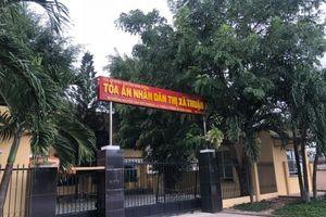 Bình Dương: TAND thị xã Thuận An tuyên các bị cáo phạm tội 'Cưỡng đoạt tài sản' có thuyết phục?