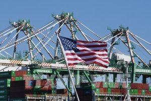 Kinh tế Mỹ vẫn tăng trưởng vững chắc