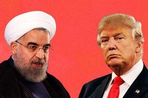 Tổng thống Trump khẳng định không 'sa lầy' trong cuộc chiến với Iran