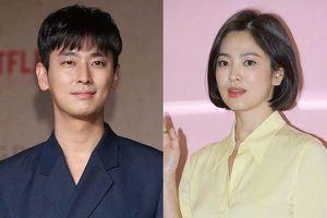 Rút khỏi phim đóng cùng Joo Ji Hoon vì ly hôn Song Joong Ki, phía Song Hye Kyo lên tiếng