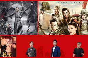 10 bộ phim rác nửa đầu năm 2019 (Phần 1): Angelababy, Tần Tuấn Kiệt, Trịnh Sảng dẫn đầu