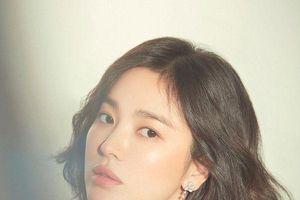Song Hye Kyo: 'Chị đẹp' lận đận tình duyên từ trong phim vận ra cả đời thực