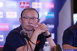 4 tiếng đàm phán với người đại diện của HLV Park Hang Seo, hợp đồng vẫn chưa chốt