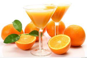 9 tác dụng tuyệt vời của quả cam