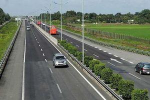Bộ GTVT chủ động mời thanh tra, kiểm toán dự án cao tốc Bắc - Nam