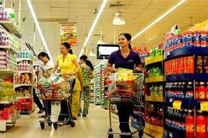 Chỉ số niềm tin người tiêu dùng Việt đạt kỷ lục