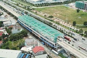 TP. Hồ Chí Minh tích cực đẩy nhanh tiến độ giải ngân vốn đầu tư công