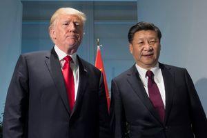 Tổng thống Mỹ tiết lộ mức thuế dành cho Trung Quốc nếu đàm phán thất bại
