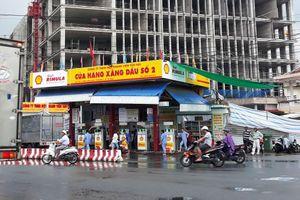 Doanh nghiệp thuộc Tỉnh ủy Cà Mau từng nhập xăng dầu của Trịnh Sướng về bán