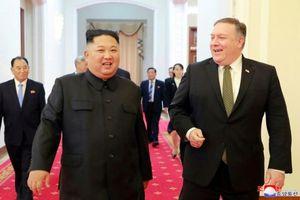 Triều Tiên chỉ trích Ngoại trưởng Mỹ làm cản trở các cuộc đàm phán hạt nhân