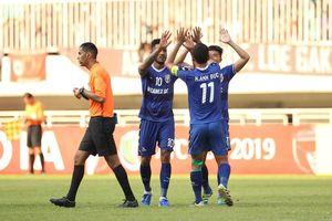 Vào chung kết AFC Cup 2019, Bình Dương được thưởng 'nóng' 300 triệu