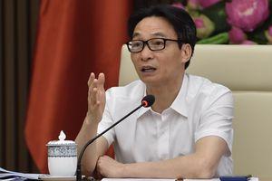 'Người dân phải được dùng thực phẩm sạch, an toàn như hàng xuất khẩu'