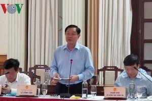 Công tác bổ nhiệm cán bộ tại Thừa Thiên-Huế còn nhiều sai phạm