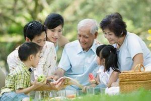 Đề xuất thêm ngày nghỉ hàng năm vào ngày Gia đình Việt Nam 28/6