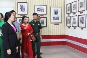 'Đắk Lắk - 50 năm thực hiện Di chúc của Chủ tịch Hồ Chí Minh'