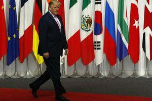 Thượng đỉnh G20: Cơ hội nào đột phá 'sóng gió' các siêu cường?