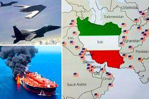 Tổng thống Mỹ Donald Trump đã đúng khi không 'động thủ' với Iran vào phút chót?