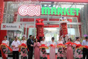 Central Group Việt Nam khai trương Siêu thị GO! Market đầu tiên tại Việt Nam