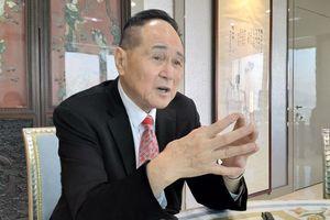 Tỷ phú phong lưu nhất Hong Kong: 'Tôi không tin vào kiếp sau'