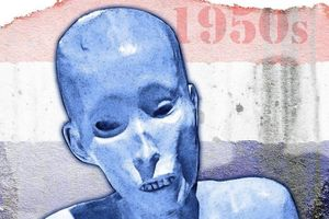 Xác ướp 'Ông Kẹ' và vụ án giết người chấn động Thái Lan thế kỷ trước