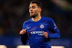 Chelsea sắp có bản hợp đồng đầu tiên bất chấp lệnh cấm