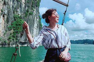 Vịnh Hạ Long vào top 5 điểm đến hấp dẫn nhất châu Á