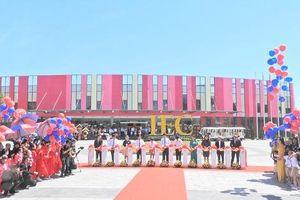 Quảng Ngãi: Khánh thành thành phố Giáo dục Quốc tế - IEC