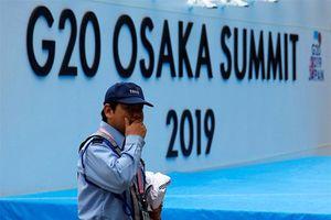 G20 bàn ô nhiễm nhựa khi 3 triệu túi bóng 'kín chân' chủ nhà hội nghị
