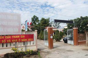 Phó Chủ tịch UBND xã ở Tiền Giang bị tố vay 6 tỷ đồng rồi bỏ trốn