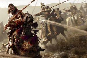 Sức mạnh kinh hoàng của đạo quân 'xe tăng' khét tiếng cổ đại