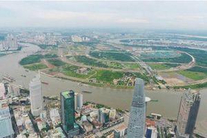 Kết luận thanh tra về Khu đô thị mới Thủ Thiêm, TPHCM: Nhiều sai phạm trong đầu tư, xây dựng