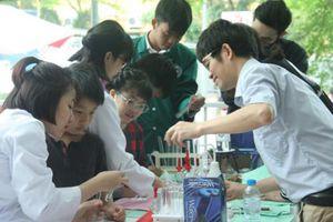 Dạy học tiếp cận giáo dục STEAM trong trường phổ thông