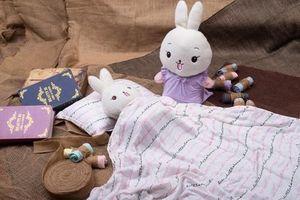 BAMBOO BY LIL -Xu hướng mới trong ngành thời trang trẻ em